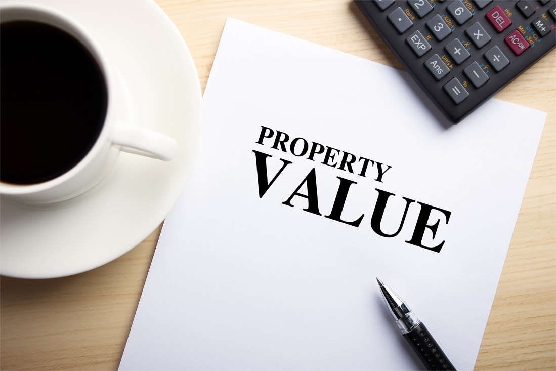 prop-valuations